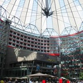031 PotzdamerPlatz SonyCenter
