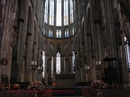 021 Koln cathedrale interieur