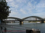 028 Koln point-de-vue-Rhin