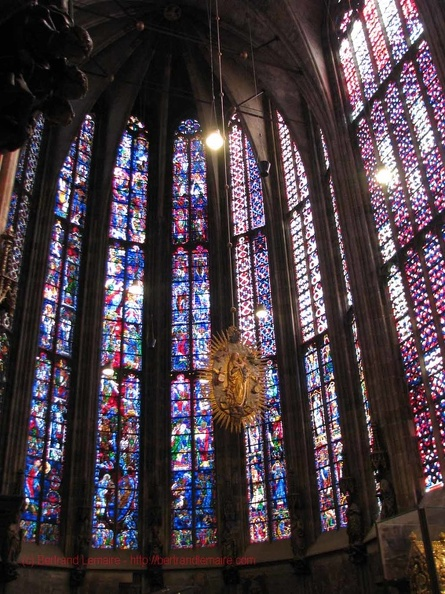 049 aachen cathedrale-interieur