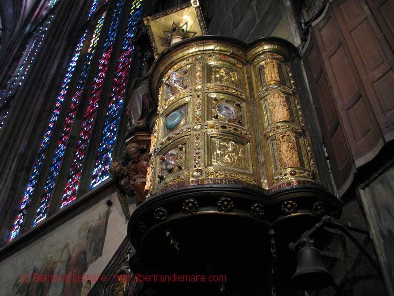 052 aachen cathedrale-interieur