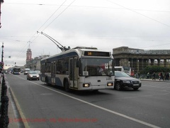 003-Saint-Petersbourg Trolleybus