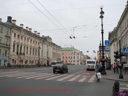 007-Saint-Petersbourg PerspectiveNevski-1