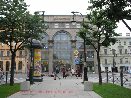 009-Saint-Petersbourg Zara