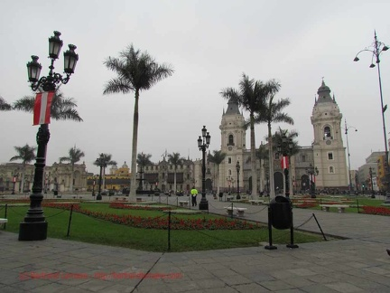 20130728 lima 05droite plaza-mayor
