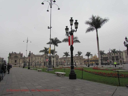 20130728 lima 05gauche plaza-mayor