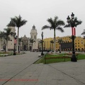 20130728 lima 10 plaza-mayor cathedrale
