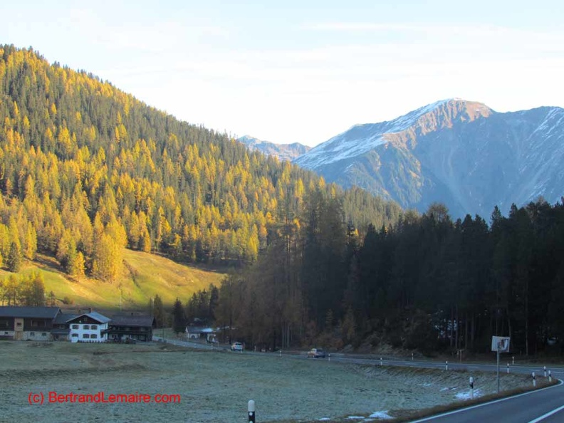 20151024 03 Davos route