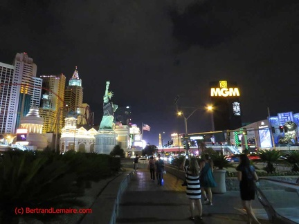 20180709 Las-Vegas-09 Strip