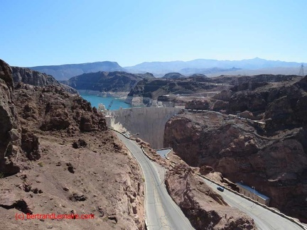 20180710-04 Lake-Mead-Hoover-Dam