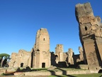 20181227 Rome 039 Thermes-Caracalla