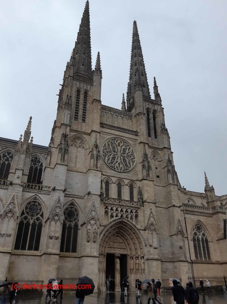 20191109 bordeaux-26 cathedrale-saint-andre
