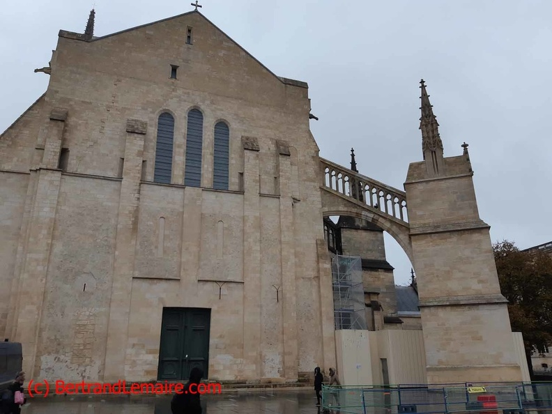 20191109 bordeaux-27 cathedrale-saint-andre