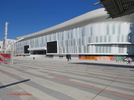LaDefense U-Arena-1
