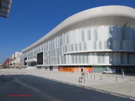 LaDefense U-Arena-2