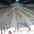128 XiAn Musee Soldats Salle1