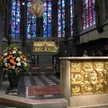 047 aachen cathedrale-interieur